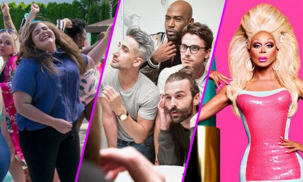 Episode 134: Shrill, Queer Eye, and Drag Race