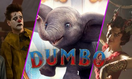 Episode 135: The Dumbo Remake Was…Rough