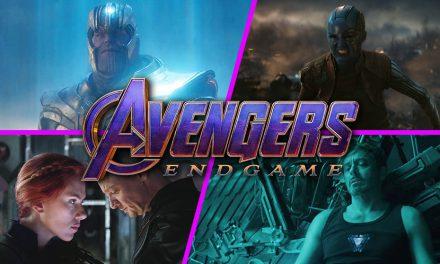 Episode 143: Avengers Endgame