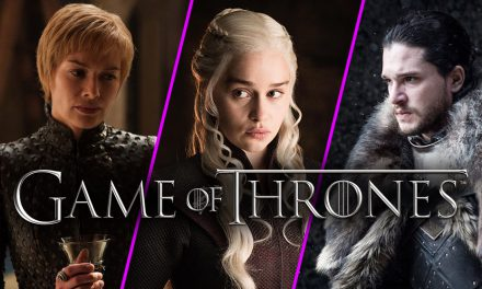 Episode 138: When You Play the Game of Thrones…