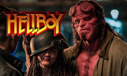 Episode 139: Hellboy? More like Oh Boy…