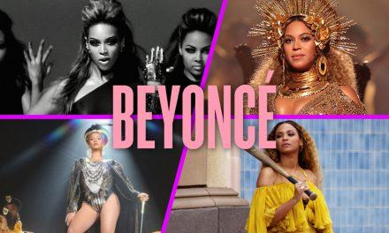 Episode 145: Queen B, Sasha Fierce, aka Beyonce