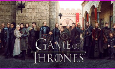 Episode 150: Game of Thrones Season 8. It Happened.