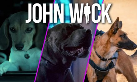 Episode 149: All John Wick, All the Time