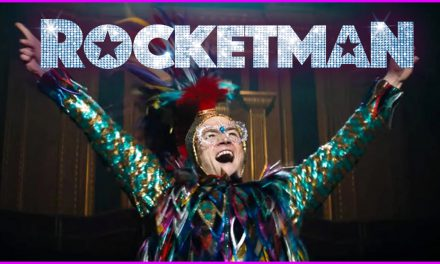 Episode 153: Rocketman, but Like is Godzilla a Queer Icon?