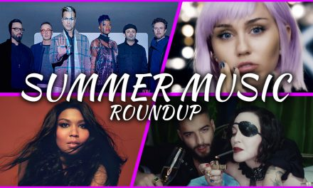 Episode 160: Random Chatter and Summer Music Roundup!