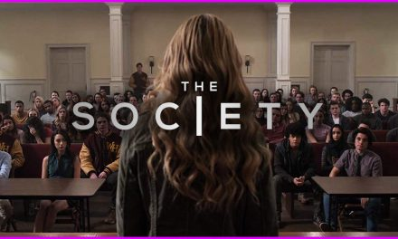 Episode 154: We Fell in Love with the Society