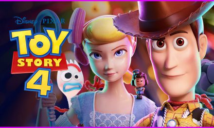 Episode 159: Toy Story 4 – The Existential Hellscape That is Forky