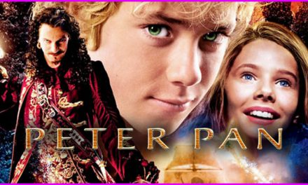 Episode 166: 2003's Peter Pan for Wil's Birthday!