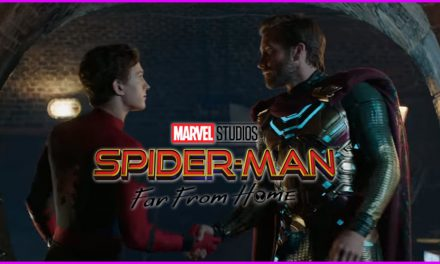 Episode 163: Spider-Man Far From Home