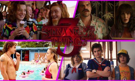 Episode 164: Stranger Things Season 3