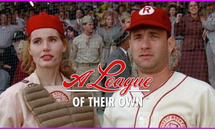 Episode 177: A League of Their Own