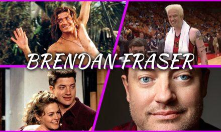 Episode 170: Brendan Fraser and the art of Medium