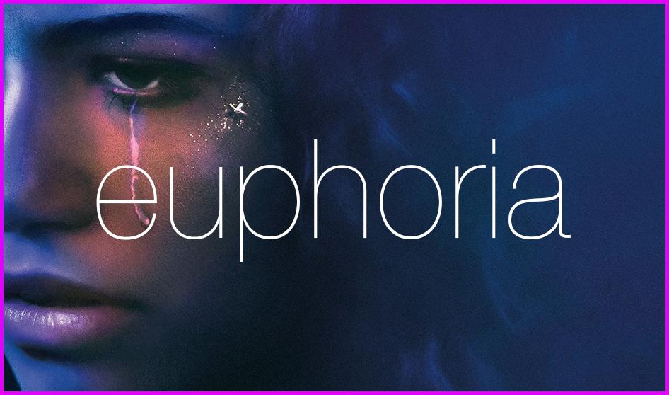 Episode 172: We Talk at Length About Euphoria