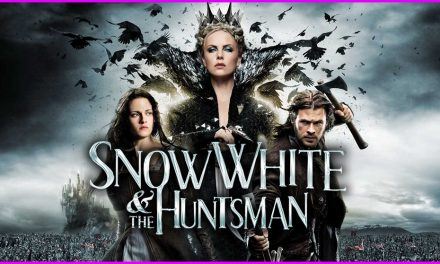 Episode 171: Snow White and the Huntsman