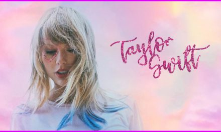 Episode 179: We're in LOVER with Taylor Swift's New Album