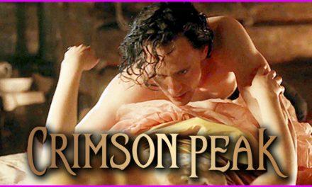 Episode 187: Tom Hiddleston Makes My Crimson PEAK