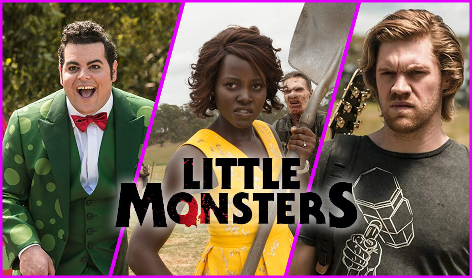 Episode 192: Little Monsters is a No-BRAINer