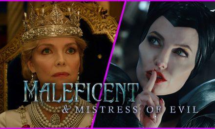 Episode 194: Maleficent and Mistress of Evil