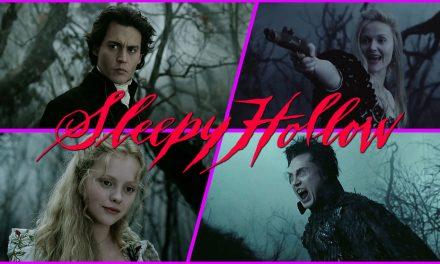Episode 195: A Halloween Classic in Sleepy Hollow