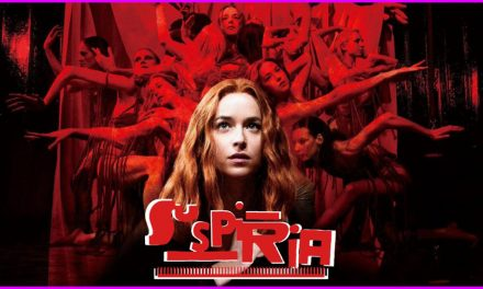 Episode 188: Suspiria Really Gets its Hooks in Us