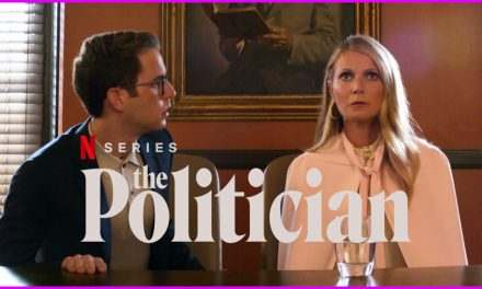 Episode 190: We Really Liked The Politician
