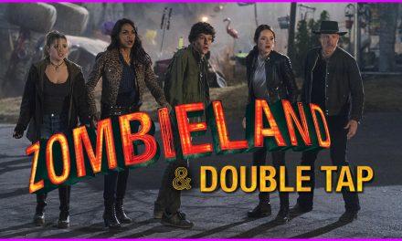 Episode 193: The Zombieland Saga