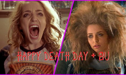 Episode 189: Happy Death Day and 2U