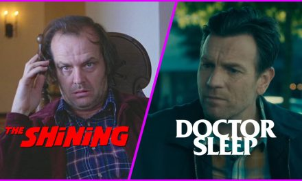 Episode 199: The Shining, Doctor Sleep, and Mike Flanagan