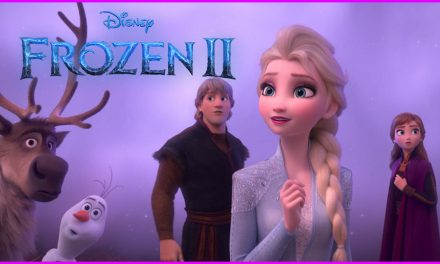 Episode 203: Frozen 2, We loved it! And it was bad…