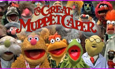 Episode 204: The Great Muppet Caper