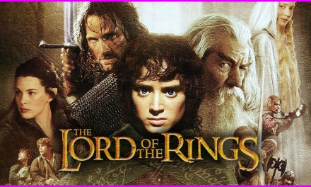 Episode 202: The Lord of the Rings