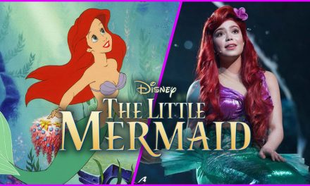 Episode 198: The Little Mermaid, Live?