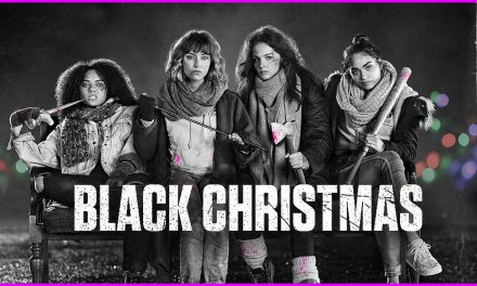 Episode 210: Enjoy Some Holiday Blood Magic with Black Christmas
