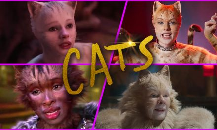 Episode 212: Cats and the Existential Hellscape of the Jellicle Ball
