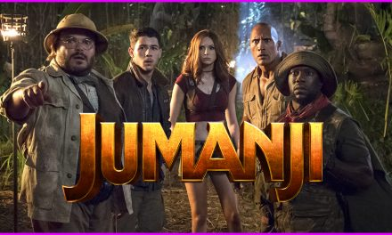 Episode 209: Jumanji Welcome to the Jungle & The Next Level