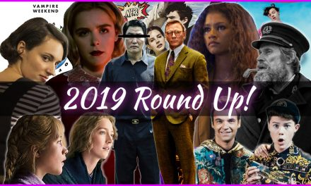Episode 215: 2019 Year End Round Up!
