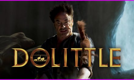 Episode 219: Dolittle? More Like DON'TLittle, amirite?