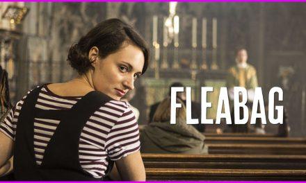Episode 221: Phoebe Waller-Bridge and the Genius of Fleabag