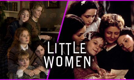 Episode 220: Little Womens, 1994 and 2019