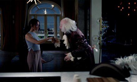 BONUS SERIES! Magicians Season 5 – Ep1 – Do Something Crazy