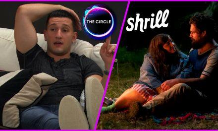 Episode 222: Hulu's Shrill Season 2 and Netflix's The Circle Season 1