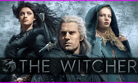 Episode 216: Toss a Coin to Netflix's the Witcher