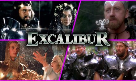 Episode 228: Excalibur is the exact Early 80's epic we expected