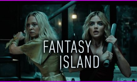 Episode 227: Is Seeing Garbage Movies Your Fantasy? Then Check Out Fantasy Island