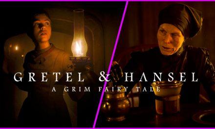 Episode 223: We were surprised by Gretel & Hansel