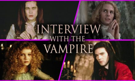 Episode 229: Spend Mardi Gras with Interview with the Vampire