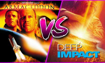 Episode 237: Deep Impact vs Armageddon – FIGHT!