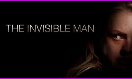 Episode 231: You Should See The Invisible Man