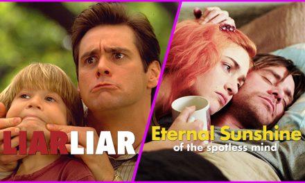 Episode 238: Jim Carrey – Drama vs Comedy